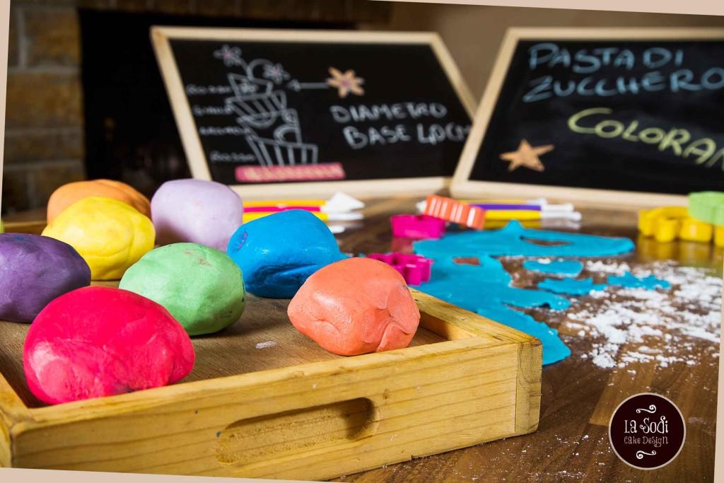 Corsi Cake Design Roma Sud : Corsi di cake design e pasticceria a Roma per adulti e bambini