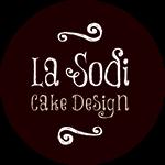 logo La sodi Cake Design