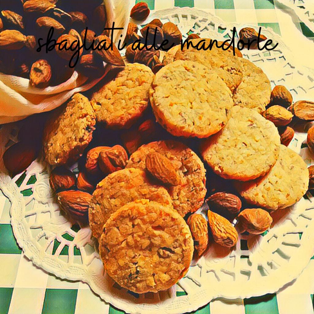ricette biscotteria dell'Avvento